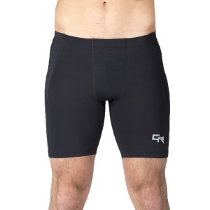 Cheeta Recovery Mens Compression Shorts